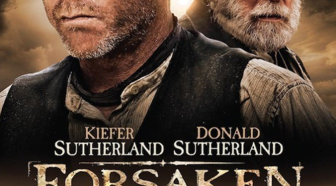 Forsaken (2015) Movie Review By Darrin Gauthier