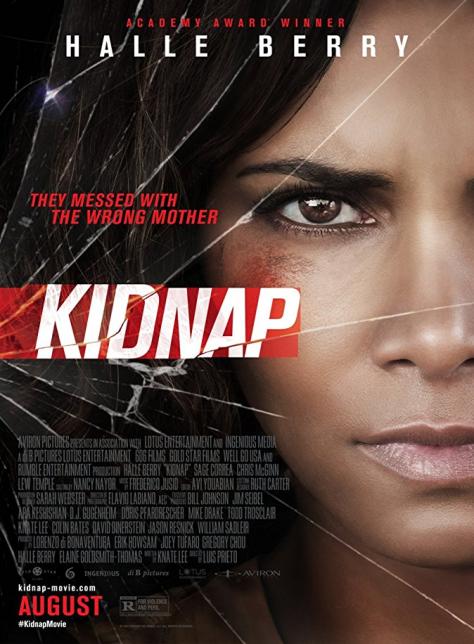 Kidnap Review