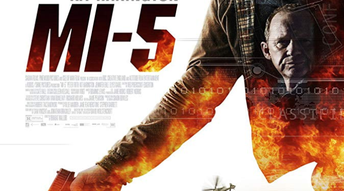 MI:5 (2015) Movie Review By Darrin Gauthier