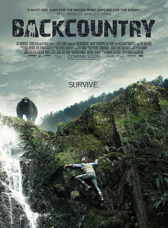 Backcountry Review