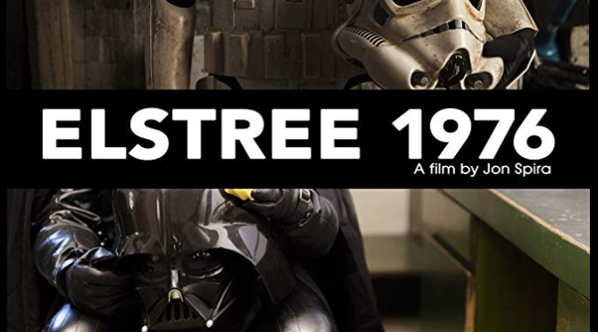 Elstree 1976 Review