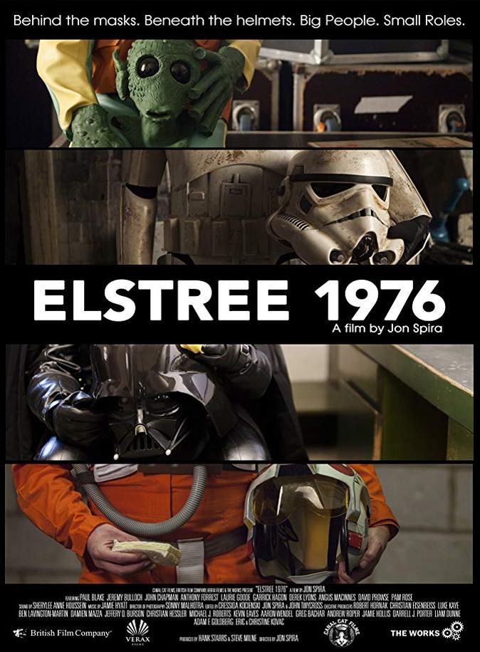 Elstree 1976 Review