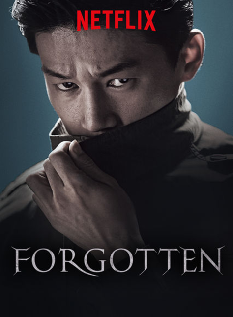 Forgotten Review