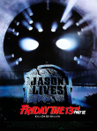 Friday the 13th Part VI Jason Lives Review