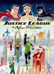 Justice League The New Frontier Review