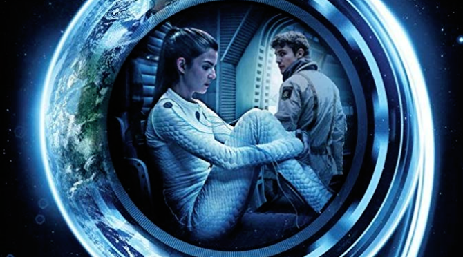 Orbiter 9 (2017) Movie Review By Darrin Gauthier