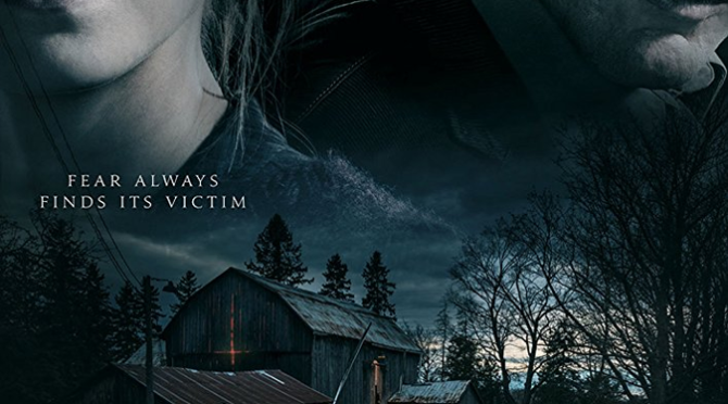 Regression (2015) Movie Review By Darrin Gauthier