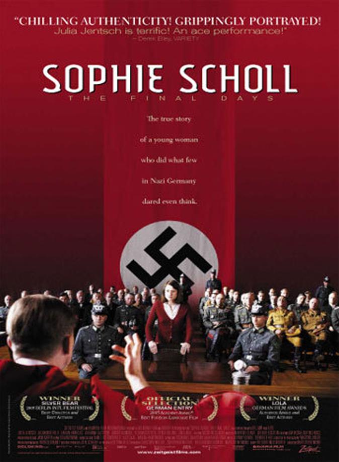 Sophie Scholl