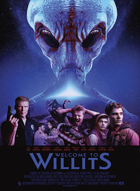 Welcome To Willits Review