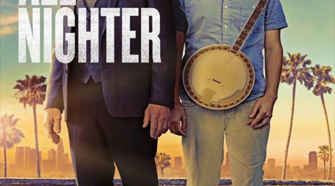 All Nighter (2017) Movie Review By Darrin Gauthier