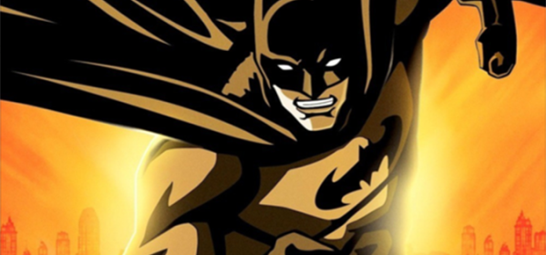 Batman Gotham Knight Review