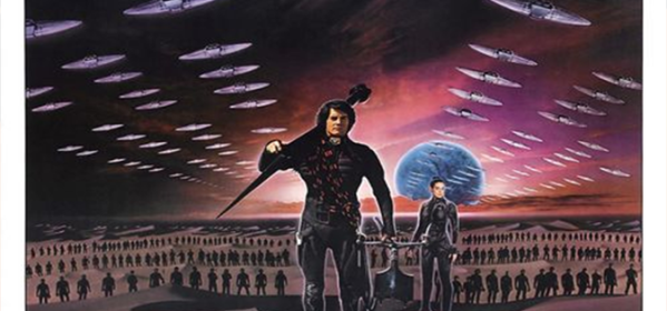 Dune Review