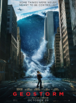 Geostorm Review