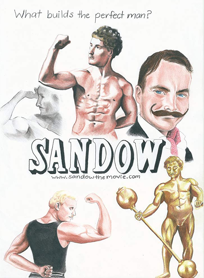 Sandow Review