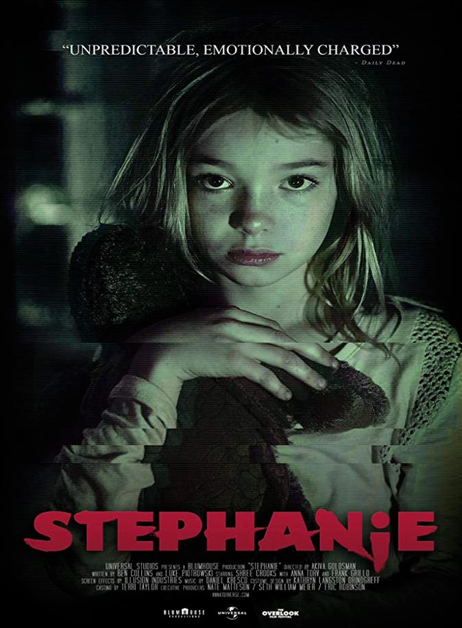 Stephanie Review