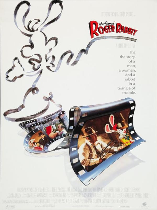 Who Framed Roger Rabbit Review