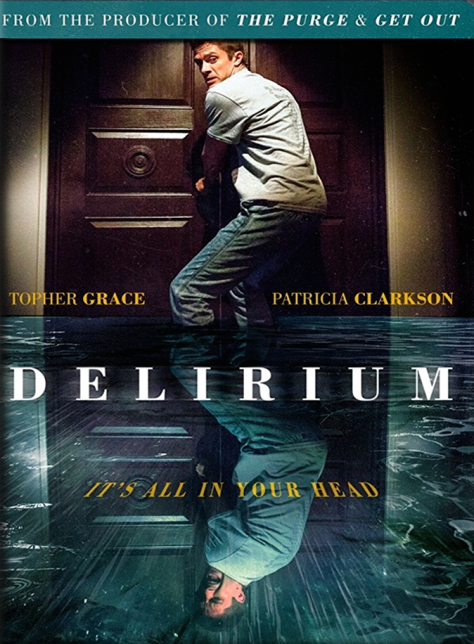 Delirium Review