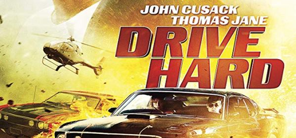 Drive Hard Review