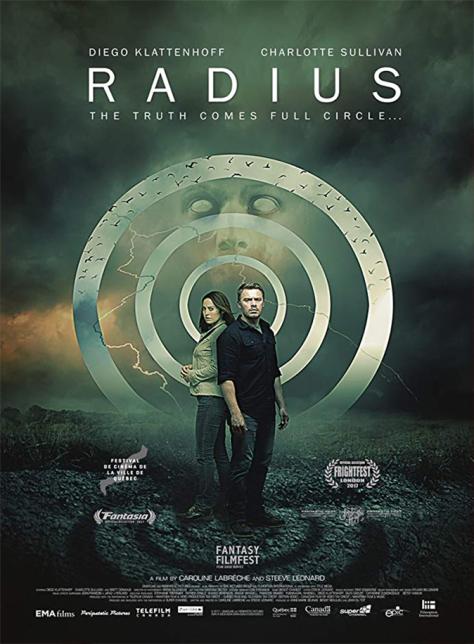 Radius Review