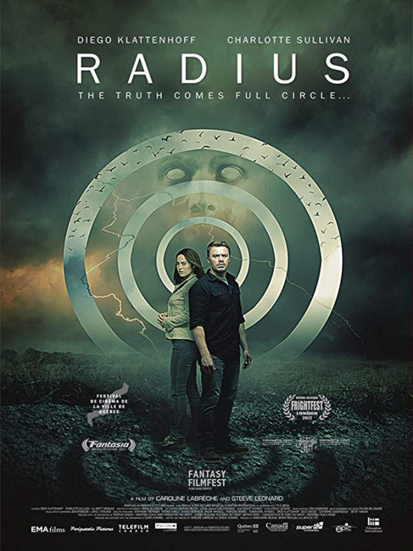 Radius Review