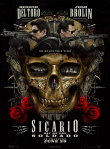 Sicario Day of Soldado Review