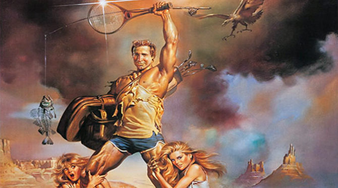 National Lampoons Vacation (1983) Movie Retro Review By Stephen McLaughlin