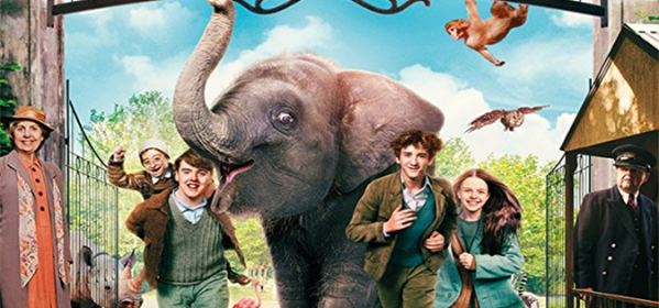 Zoo Review