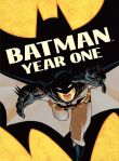 Batman Year One Review