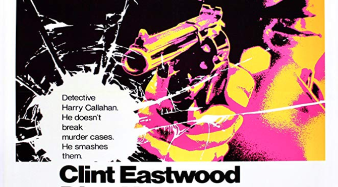 Dirty Harry (1971) Movie Retro Review By John Walsh