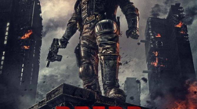Dredd Review