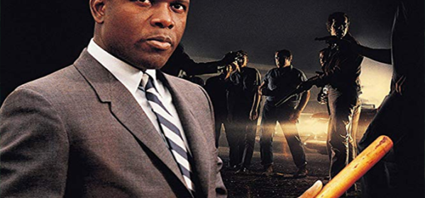 In the Heat of the Night Review
