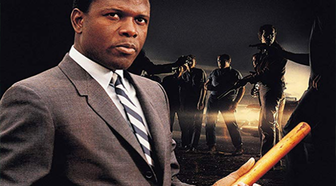 In the Heat of the Night (1967) Movie Retro Review By John Walsh