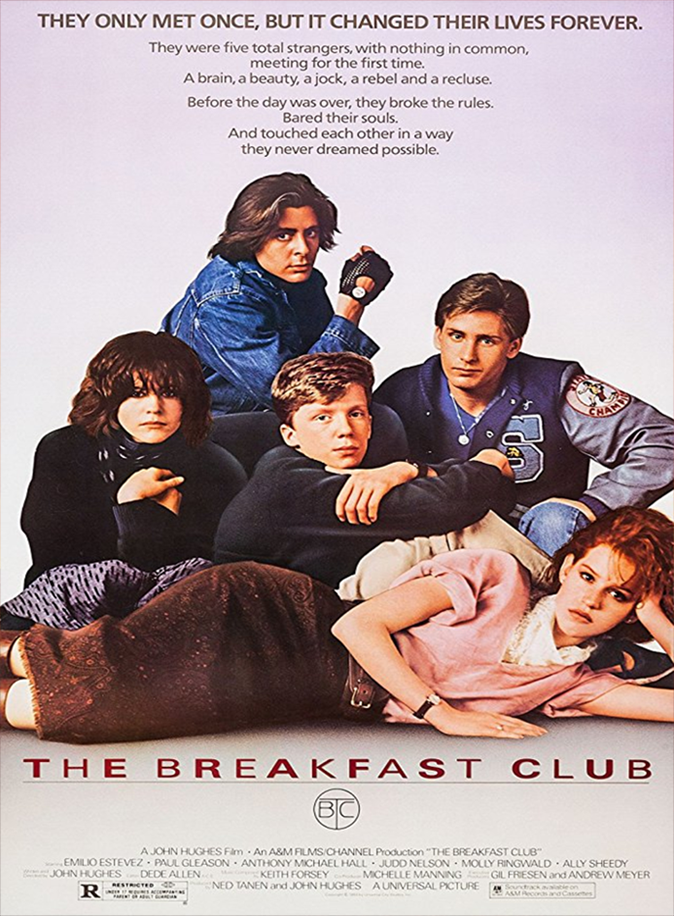 The Breakfast Club Review