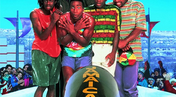 Cool Runnings (1993) Movie Retro Review By John Walsh