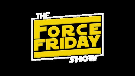 Force Friday Logo NEW Transparent