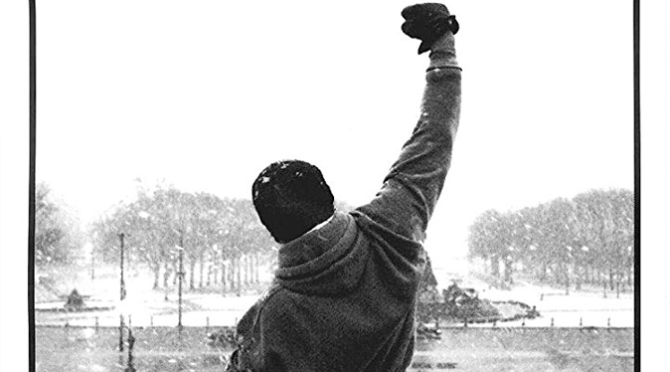 Rocky Balboa (2006) Movie Retro Review By Stephen McLaughlin