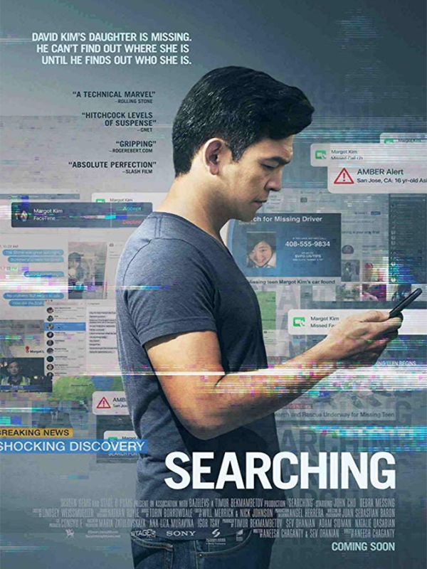 Searching Review