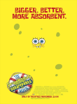 The Spongebob Squarepants Movie Review
