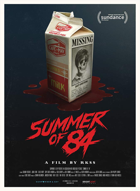 Summer of 84 Review