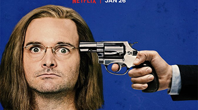 A Futile And Stupid Gesture (2018) Movie Review By Philip Henry