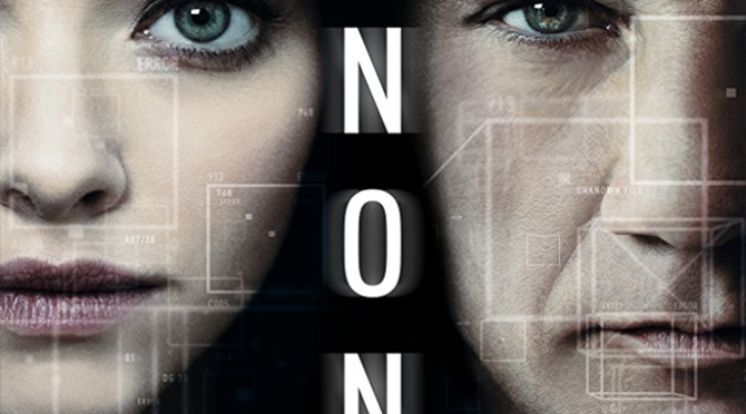 Anon (2018) Movie Review By Darrin Gauthier