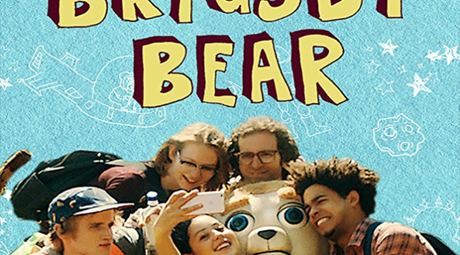 Brisgby Bear (2017) Movie Review By Philip Henry
