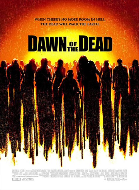 Dawn of the Dead Review