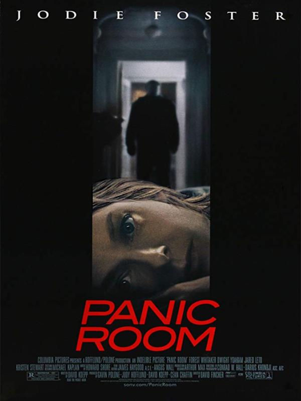 Panic Room Review