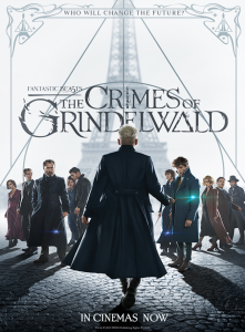 Fantastic Beasts Review