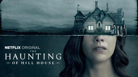 Haunting of Hill House Article