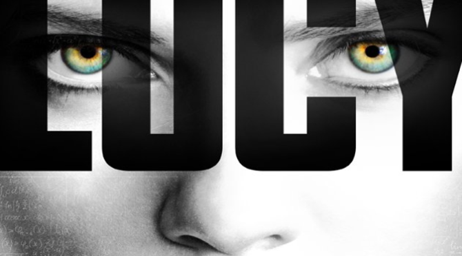 Lucy (2014) Movie Review By Darrin Gauthier