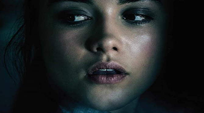 Malevolent (2018) Movie Review By Stephen McLaughlin