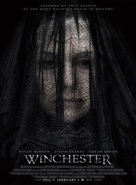 Winchester Review