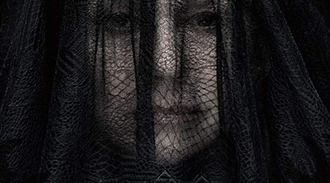 Winchester (2018) Movie Review By Darrin Gauthier